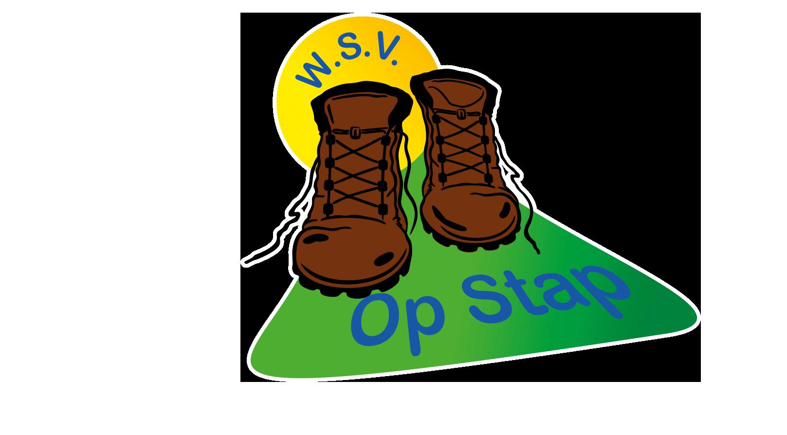 WSV Op stap