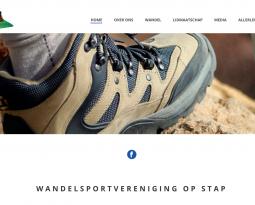 WSV op stap online!